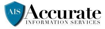 Accurate Information Services
